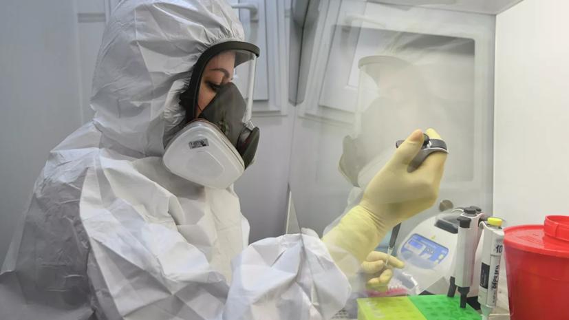 Минздрав: прямых данных о риске бесплодия из за коронавируса нет