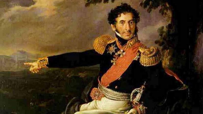 Генералы 1812 года: тест RT ко дню рождения Петра Багратиона