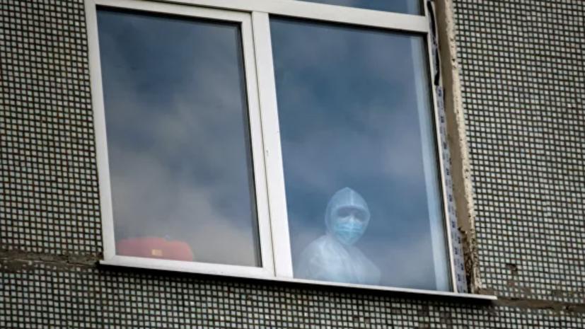 В Бурятии за сутки выявили 43 новых случая коронавируса