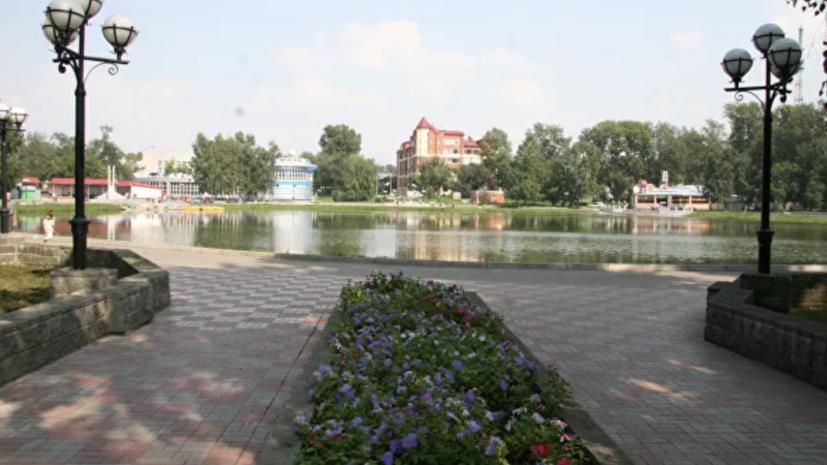 В Томской области режим ограничений продлили до 1 августа