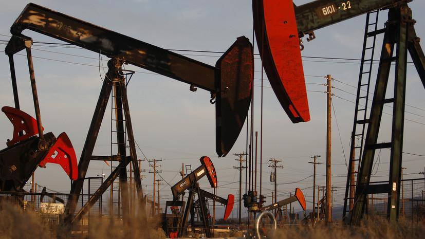 Движение к равновесию: Международное энергетическое агентство улучшило прогноз по спросу на нефть в 2020 году