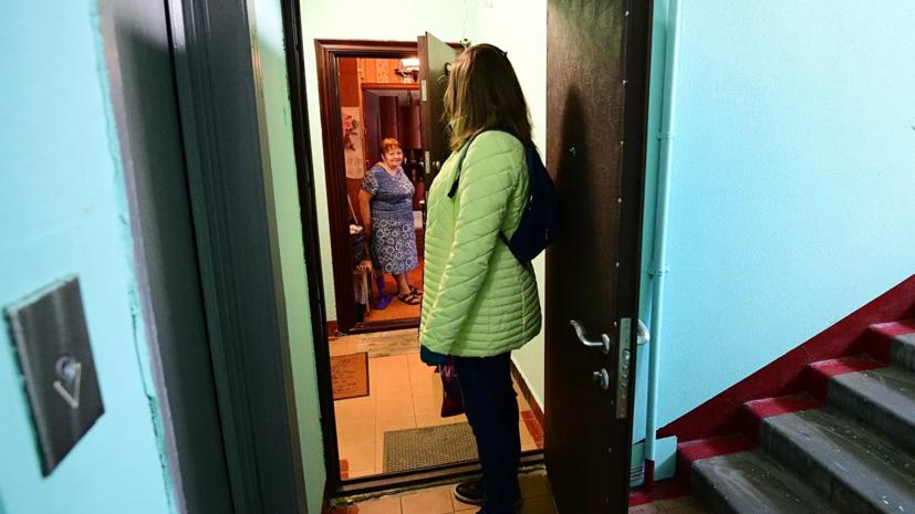 Соцработники Москвы выполнили более 500 тысяч заявок во время периода самоизоляции