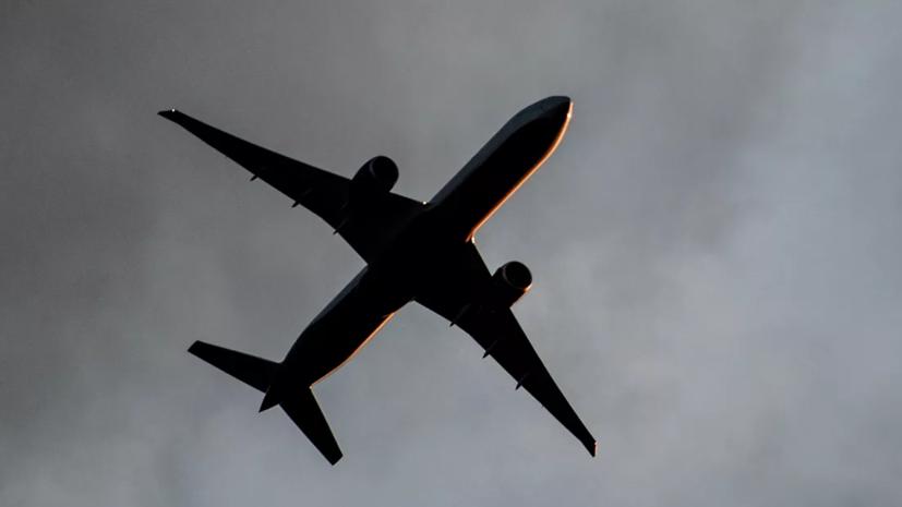 Росавиация разработала план возобновления международных перелётов