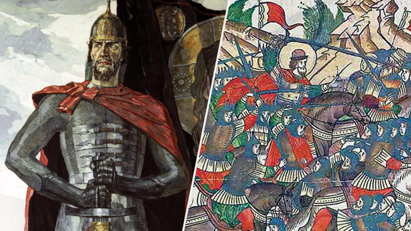 «Сохранил духовное единство»: как победы Александра Невского помогли становлению русской государственности