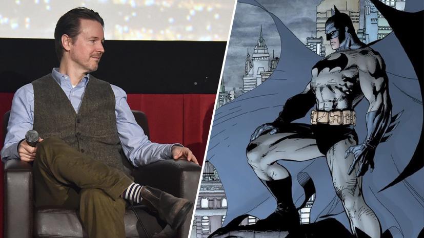 Новая вселенная «Бэтмена»: Мэтт Ривз снимет сериал про Готэм-Сити