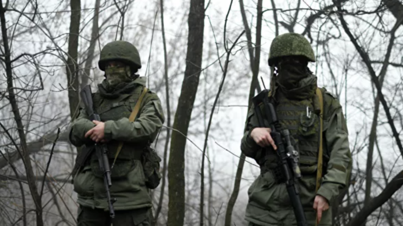 В офисе Зеленского анонсировали новый обмен пленными в Донбассе
