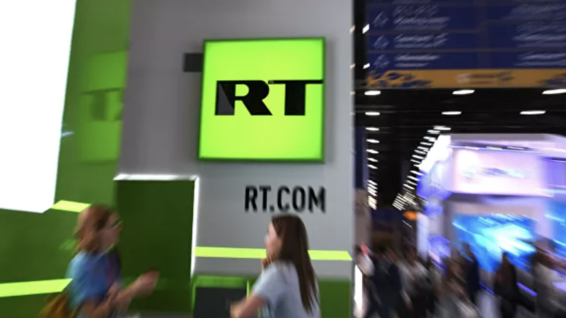 «Репортёры без границ» оценили ситуацию с RT и Sputnik в Латвии и Литве