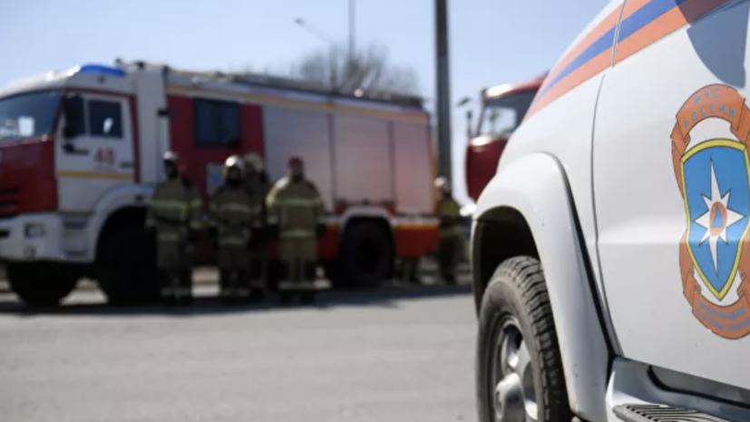 Из-за взрыва газа в Нижнем Новгороде эвакуированы 28 человек