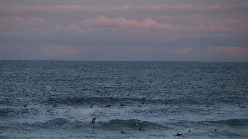 В Австралии 17-летний сёрфер погиб при нападении акулы