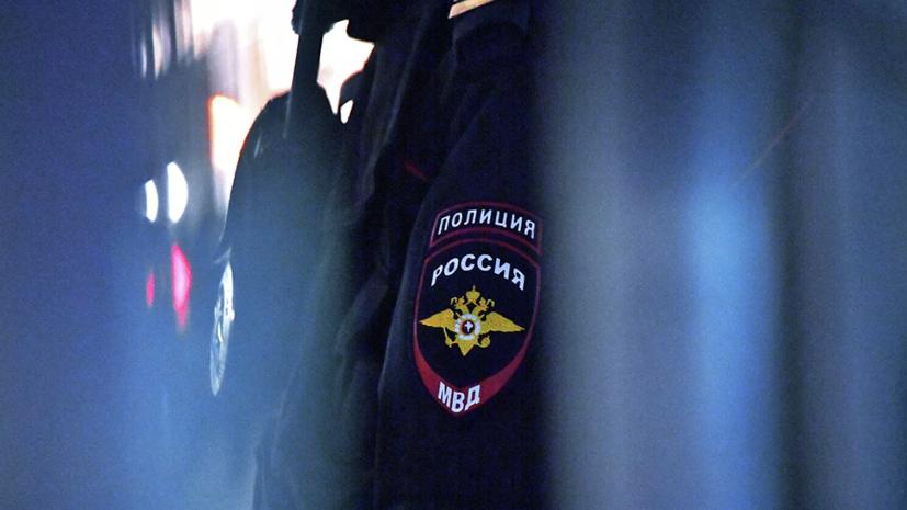 В МВД прокомментировали несанкционированный митинг в Хабаровске