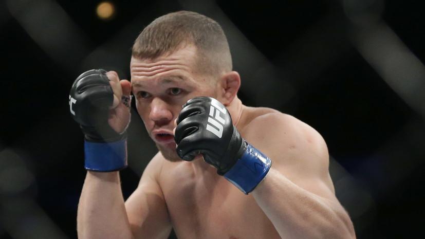 Боец MMA Сарнавский заявил, что Ян победит Алдо за счёт работы ног