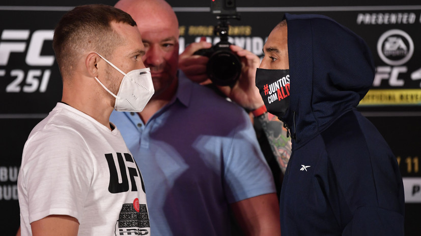 «Этот парень боксирует лучше Макгрегора»: тренер Яна о его интеллекте, стремлении быть первым и отношении к семье