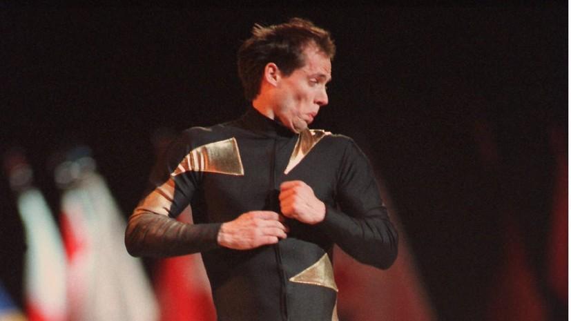 Браунинг получил премию ISU за достижения в фигурном катании