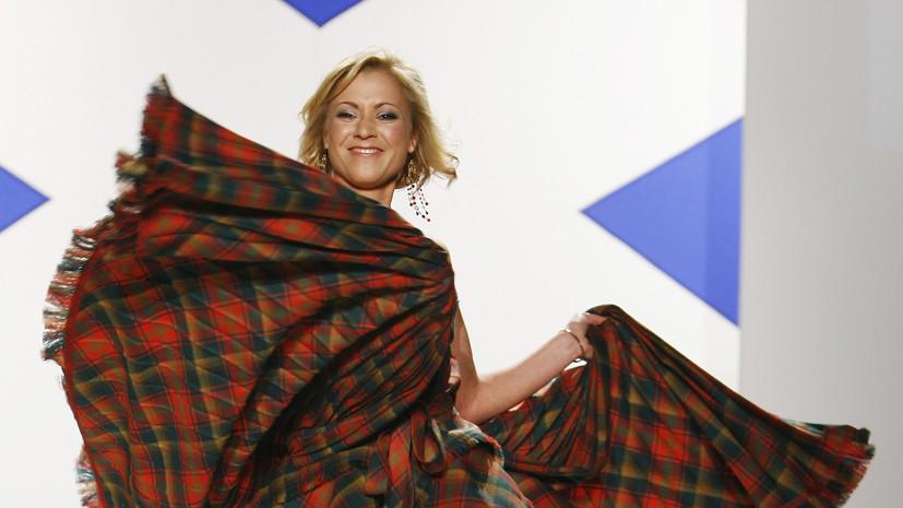 Постановщик программ Медведевой признана лучшим хореографом года по версии ISU