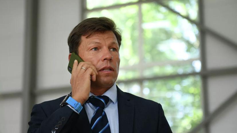 Майгуров: восстановление членства СБР в IBU вряд ли состоится в ноябре