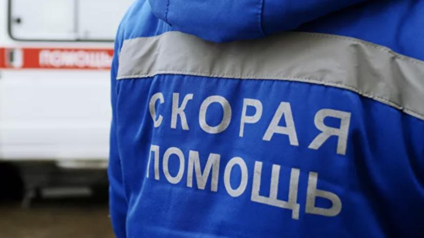 Два человека погибли в ДТП на севере Москвы