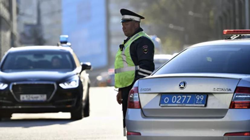 Движение на севере Москвы восстановлено после ДТП