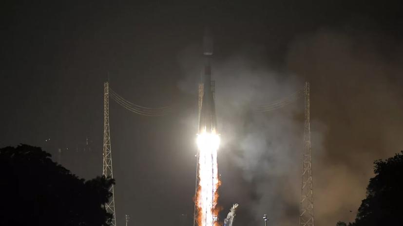 Пуски ракет «Союз» с космодрома Куру будут возобновлены в октябре