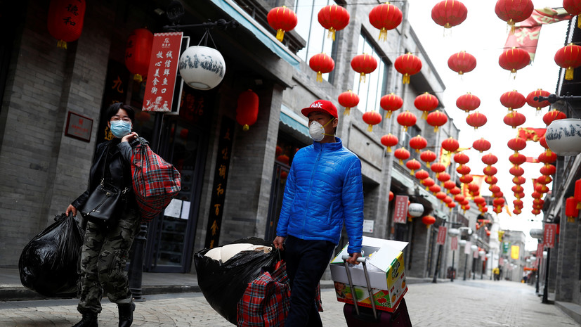 Онищенко назвал КНР самой безопасной страной для путешествий
