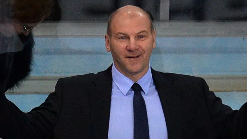Николишин прокомментировал отказ НХЛ дозаявлять новичков после возобновления сезона