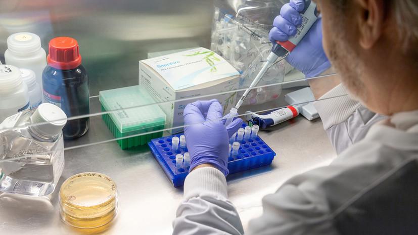 Учёный из Гонконга отметил рост заразности коронавируса из-за мутации