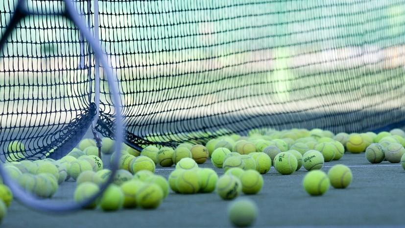 ATP обсудит с теннисистами возобновление сезона в США