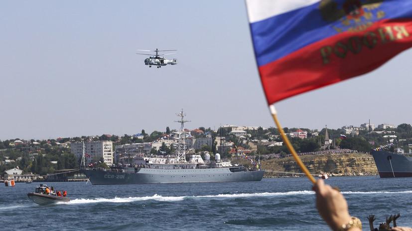 «Наши взгляды стали противоположными»: Путин исключил связь присоединения Крыма с ухудшением отношений Москвы и Киева