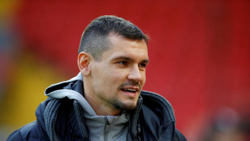 Источник: защитник «Ливерпуля» Ловрен продолжит карьеру в «Зените»