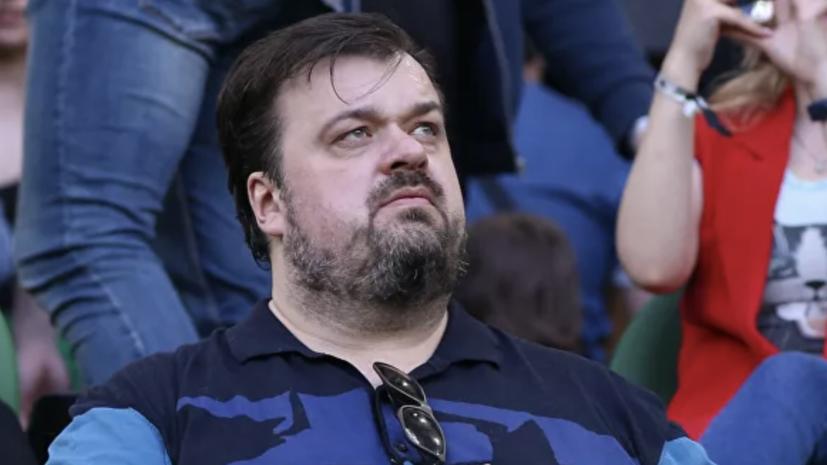 Уткин: чемпионство в России не выигрывается, а проигрывается