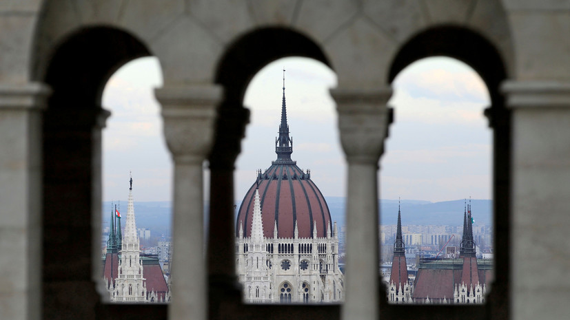 В Венгрии заявили о готовности открыть границы для россиян