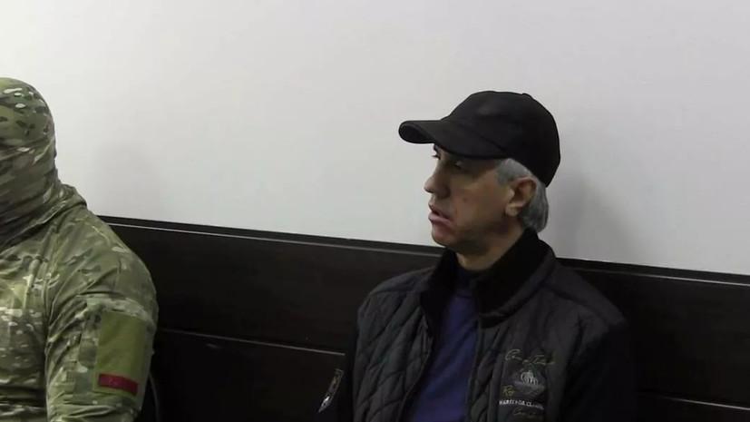 Красноярскому бизнесмену Быкову предъявлено новое обвинение