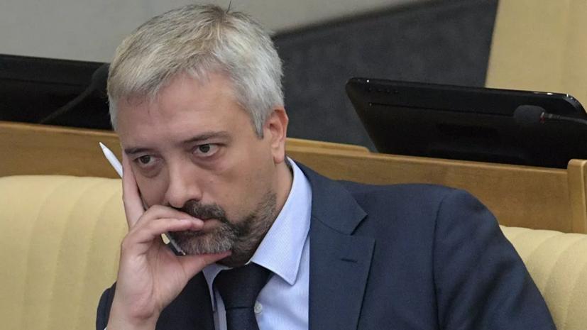 Примаков прокомментировал ситуацию с изучением русского языка за рубежом