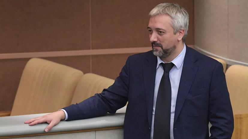 Примаков рассказал о приоритетах Россотрудничества