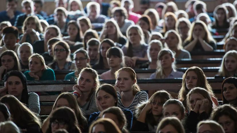 Эксперт прокомментировала сообщения о снижении интереса к медобразованию у выпускников
