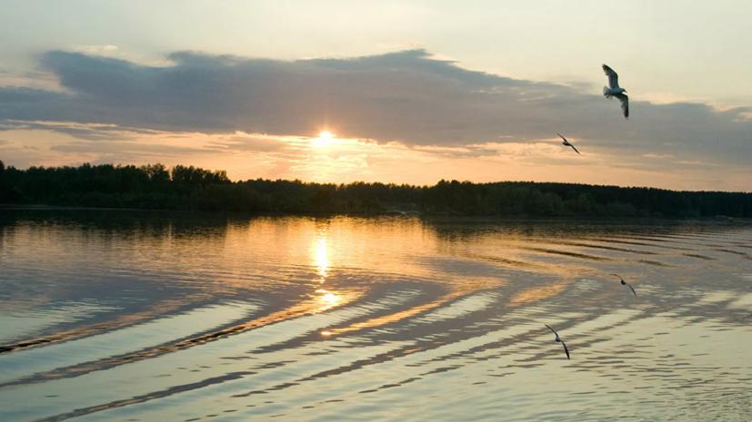 Нижегородская область получит дополнительную субсидию на работы по очистке Волги