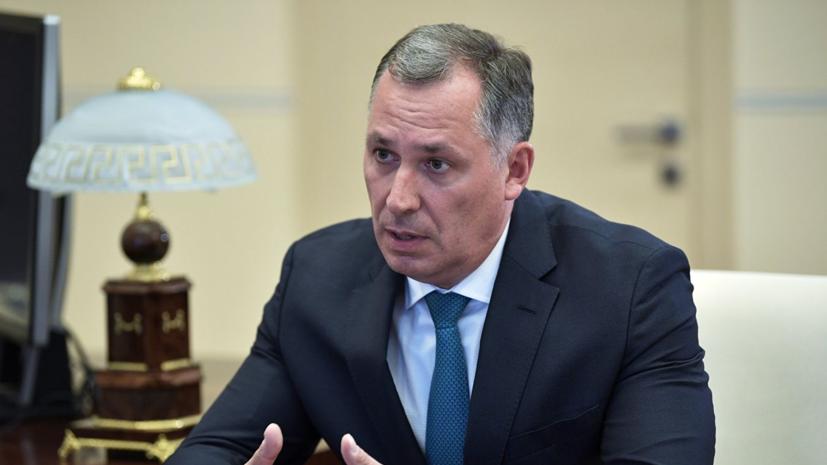 Глава ОКР сообщил, когда будут опубликованы результаты аудита РУСАДА