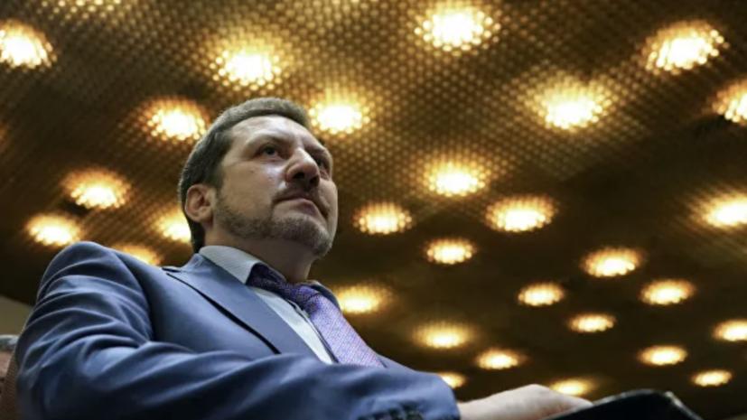 Глава ВФЛА прокомментировал намерение Безуглова подать в суд на организацию