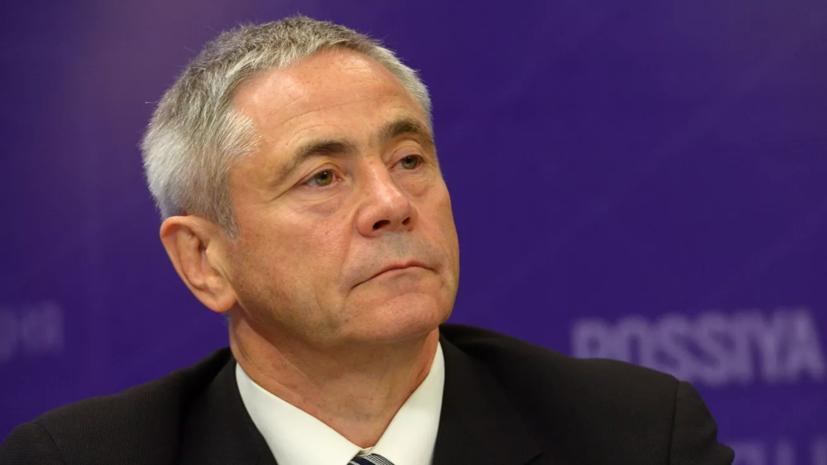 Рожков: Ганус может сохранить свои позиции в РУСАДА