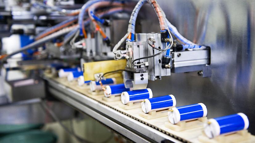 Слоёная батарея: учёные предложили новую технологию создания натриевых аккумуляторов