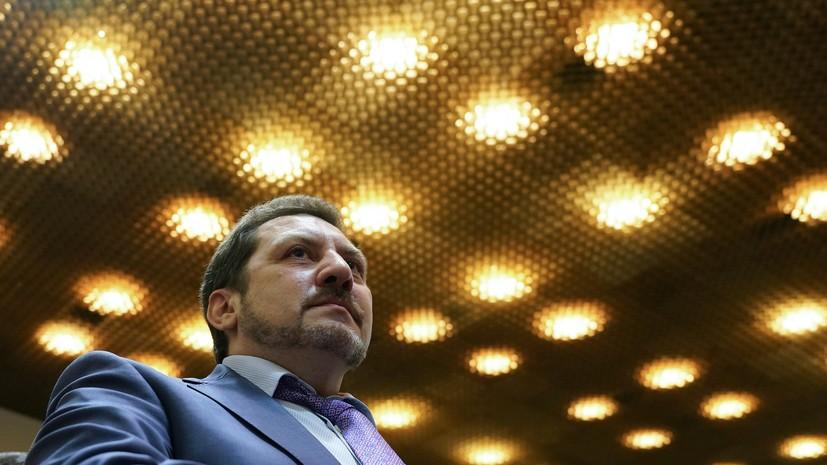 Тренер Шубенкова: не понимаю, зачем Юрченко приходил