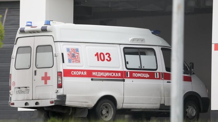 В Москве скончались ещё 37 пациентов с коронавирусом