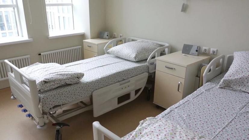 За сутки после коронавируса в России выписаны 8804 человека