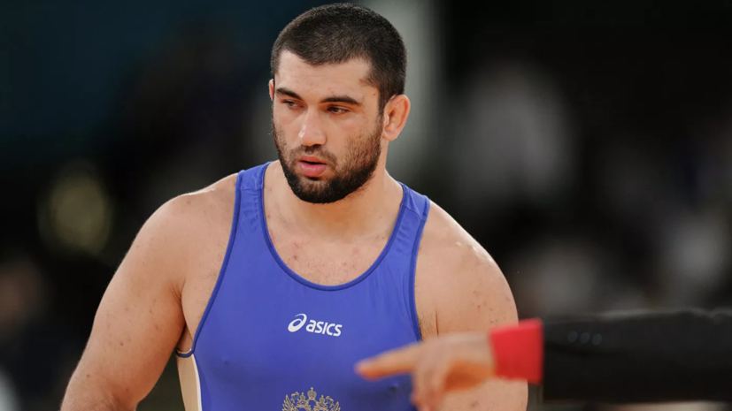 Российский борец Махов объявлен чемпионом ОИ-2012