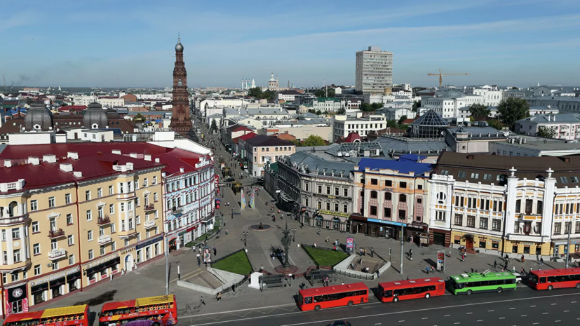 В Казани рассказали о ходе строительства Большого Казанского кольца