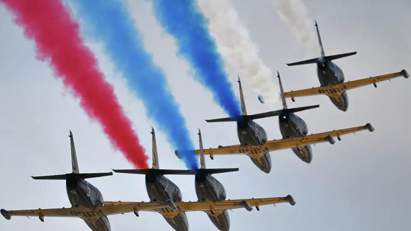 В Казани пройдёт праздник в честь Дня воздушного флота России
