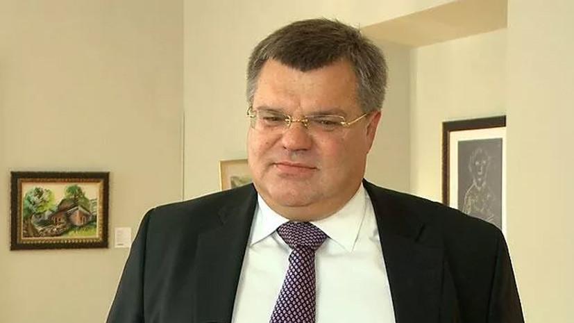 Бабарико не зарегистрировали на выборы президента Белоруссии