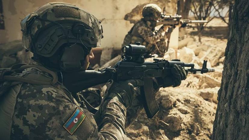 ОДКБ призвала Баку и Ереван к немедленному прекращению огня