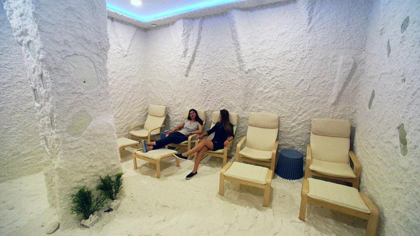 В Приморье разрешили возобновить работу базам отдыха и санаториям