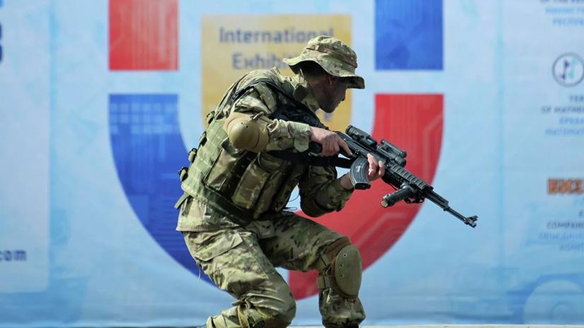 Армения и Азербайджан заявили о гибели четырёх военных на границе