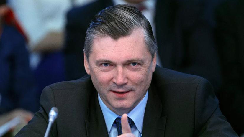Мещеряков ответил на вопрос о призыве Сёмина отправить в отставку гендиректора «Локомотива»